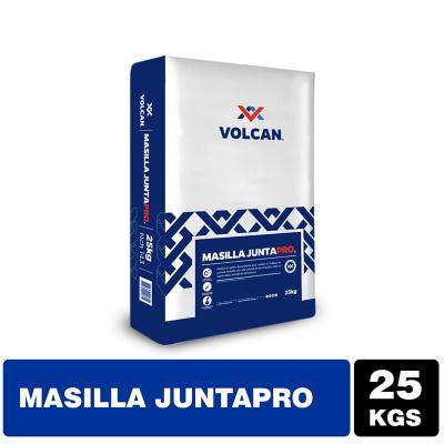 Masilla base junta PRO 25 kg