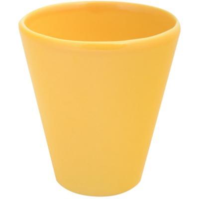Macetero de cerámica 11x12 cm