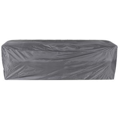 Cobertor para sillón 3 cuerpos