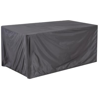 Cobertor para mesa rectangular L