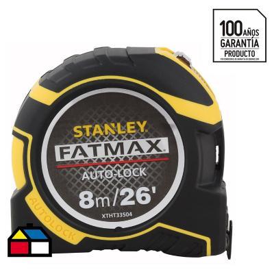 Huincha Fatmax 8 m