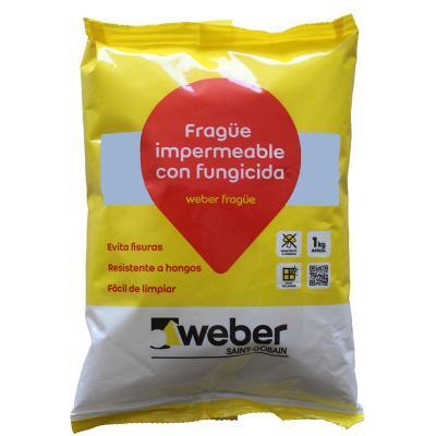 Frague Weber murato 1kg
