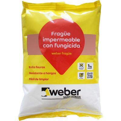Fragüe impermeable mendoza 1kg