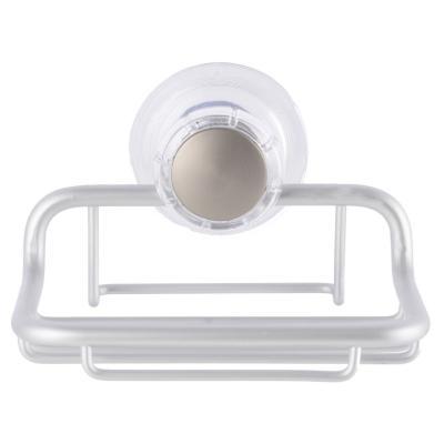 Porta jabón succión