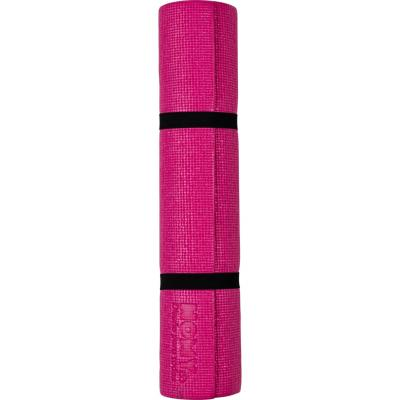 Mat deportivo 173x61 cm rosado