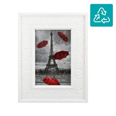 Marco de foto Rococo 10x15 cm