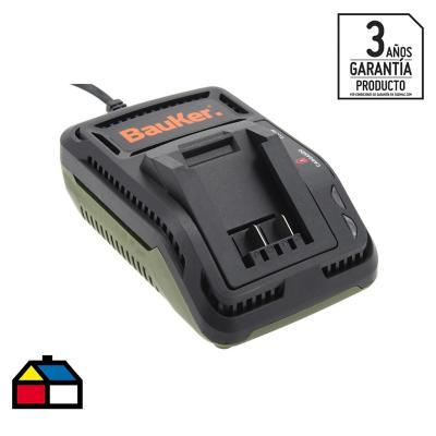 Cargador de batería 18V