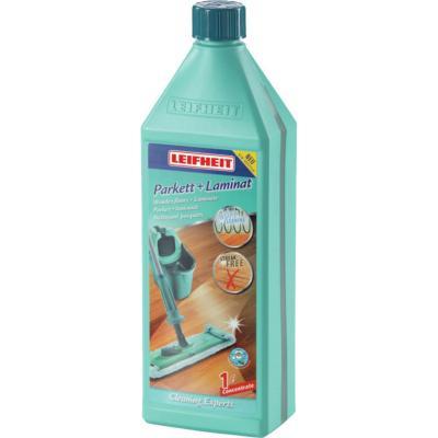 Limpiador de parquet y laminado 1 litro