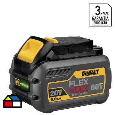 Batería recargable 60V 6,0 Ah