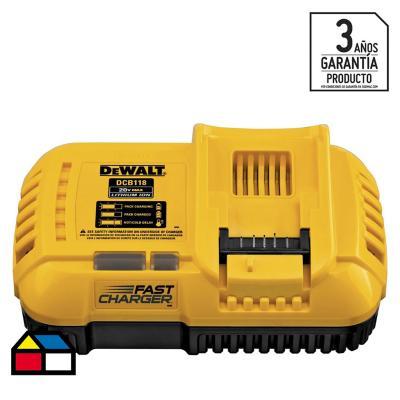 Cargador de batería 60V 8,0 Ah