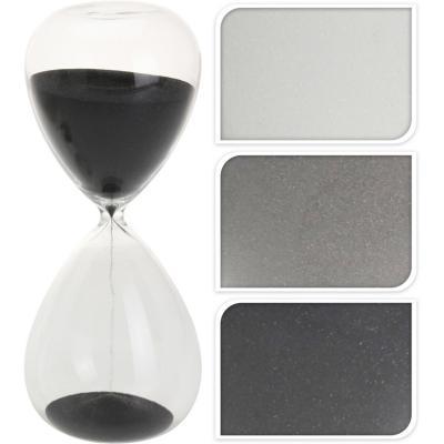 Reloj arena Decorativo 25 cm Variedad de Colores
