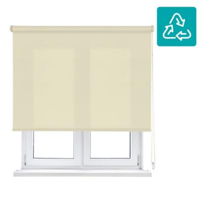 Cortina enrollable Future 90x250 cm ivory