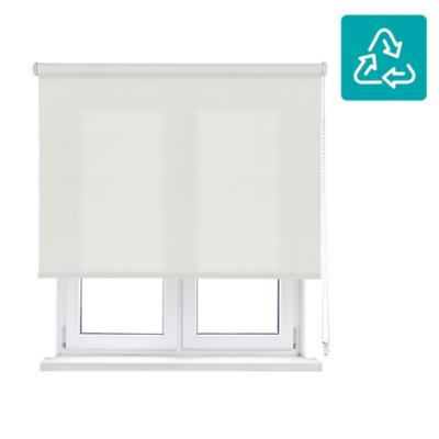 Cortina enrollableFuture 60-40 WH 105x250 cm blanco