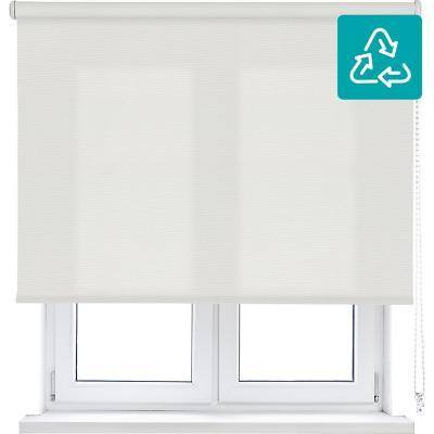 Cortina enrollable Future 60-40 WH 120x250 cm blanco