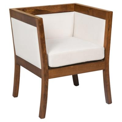 Sitial madera Vista 60x60x90 cm