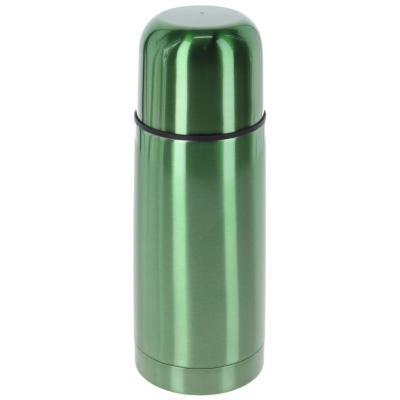 Termo líquido 0,35 l verde