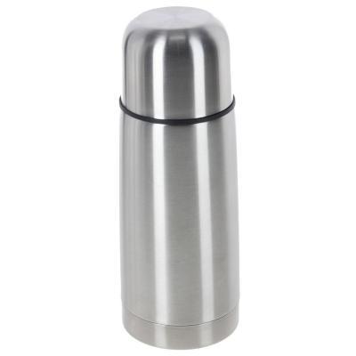 Termo líquido 0,35 l gris