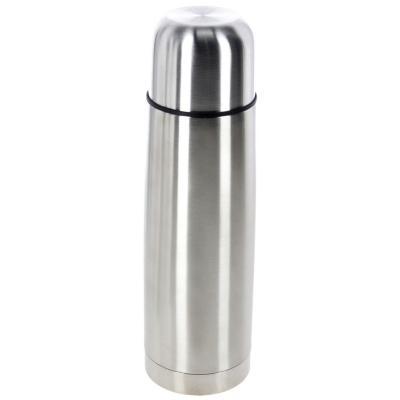 Termo líquido 0,5 l gris