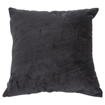 Cojín Home negro 40x40 cm