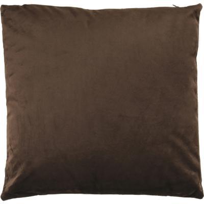 Cojín Home chocolate 40x40 cm