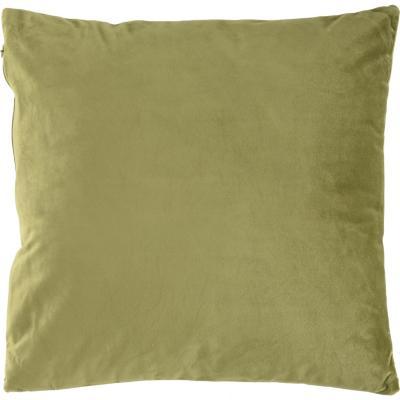 Cojín Home verde 40x40 cm