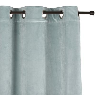 Cortina sun-out 135x220cm Velvet menta
