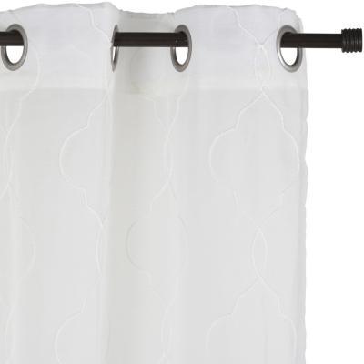 Velo Arabic 140x220cm blanco