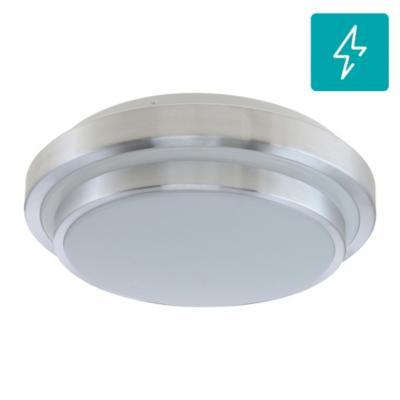 Plafón LED 34 cm 18 W