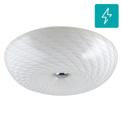 Plafón LED 33 cm 12 W