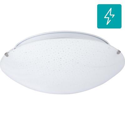 Plafón LED 30 cm 12 W