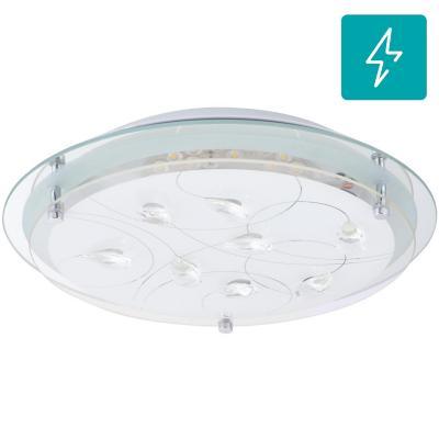 Plafón LED 31 cm 12 W