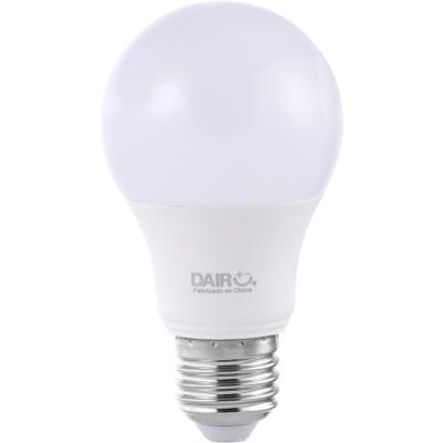 Pack de ampolletas LED E-27 60 W Cálida 3 unidades