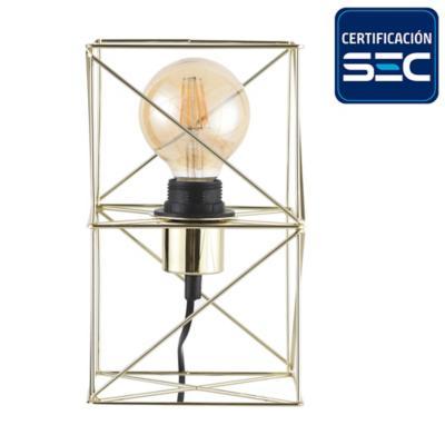 Lámpara de mesa Vittoria 1 luz