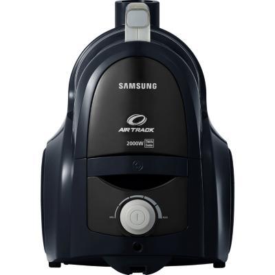 Aspiradora de arrastre 2000 W negro