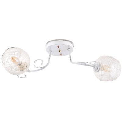 Lámpara de techo Loures 2 luces