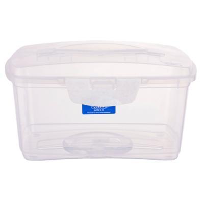 Caja 7 litros transparente