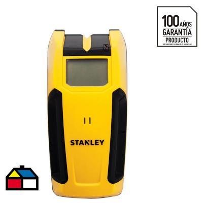Detector de vigas plástico amarillo