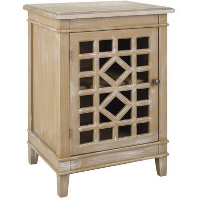Velador 1 cajon 45x35x65 madera