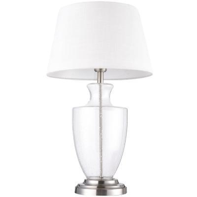 Lámpara de mesa Tuscan 1 luz