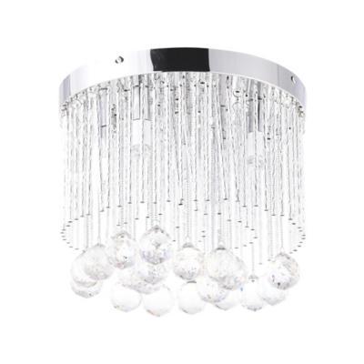 Lámpara de techo Split 5 luces