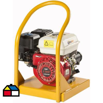 Unidad motriz a gasolina 5.5 HP