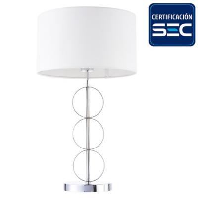 Lámpara de mesa Segovia 1 luz