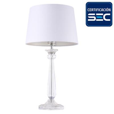 Lámpara de mesa Palma 1 luz