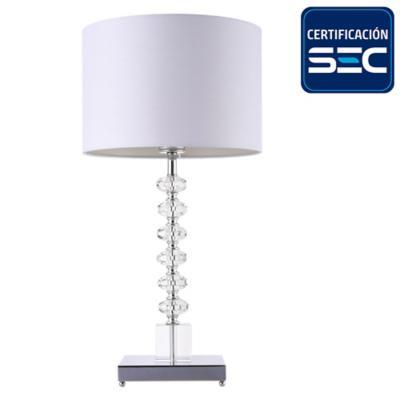 Lámpara de mesa Merida 1 luz