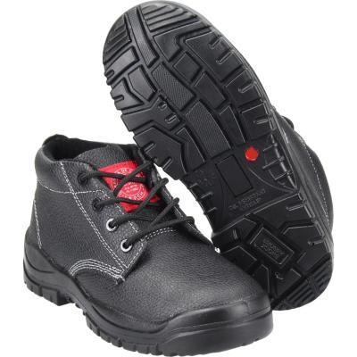 Calzado de seguridad talla 38