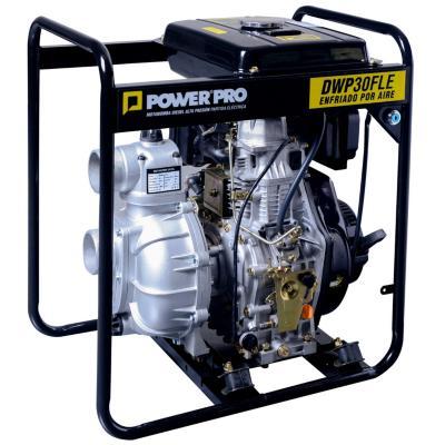 "Motobomba a Diesel 3"" 10HP 666L/min"