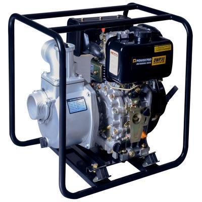 "Motobomba a Diesel 3"" 6,7HP 833L/min"