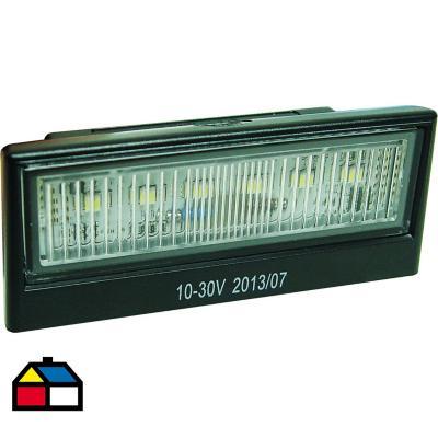 Farol patente LED 24 V