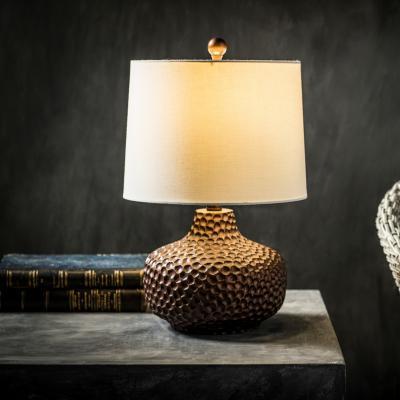 Lámpara de mesa 49 cm 40 W