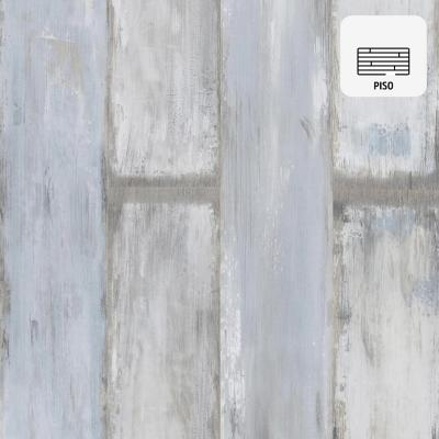 Piso flotante 8 mm gris 128,5x19,2 cm 2,22 m2